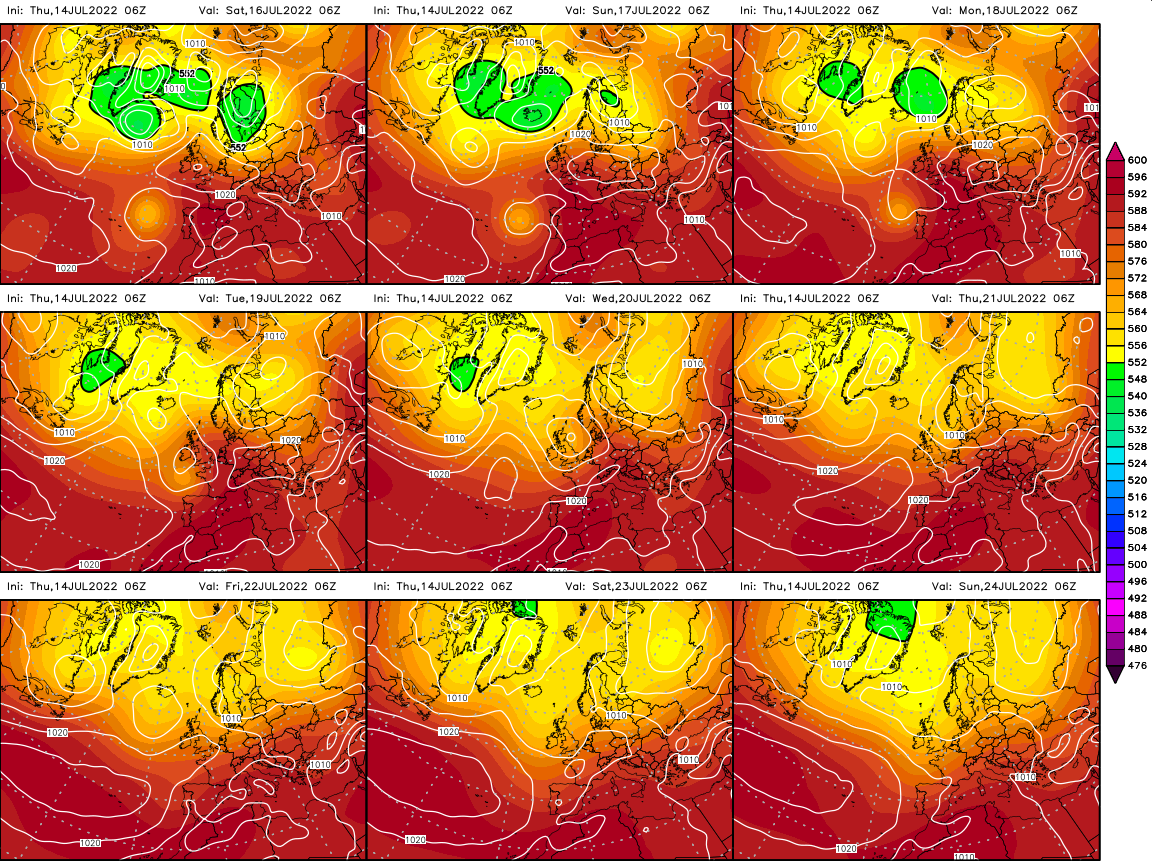 Image d'illustration pour Modèles météo